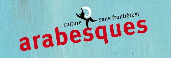 Arabesques : Rencontre avec Alain Crouzet