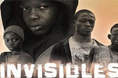Podcast : « Invisibles », la série sur Les enfants de la rue