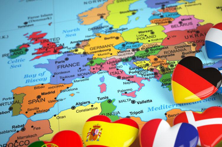 Les étudiant.e.s Erasmus arrivent : profitez-en !