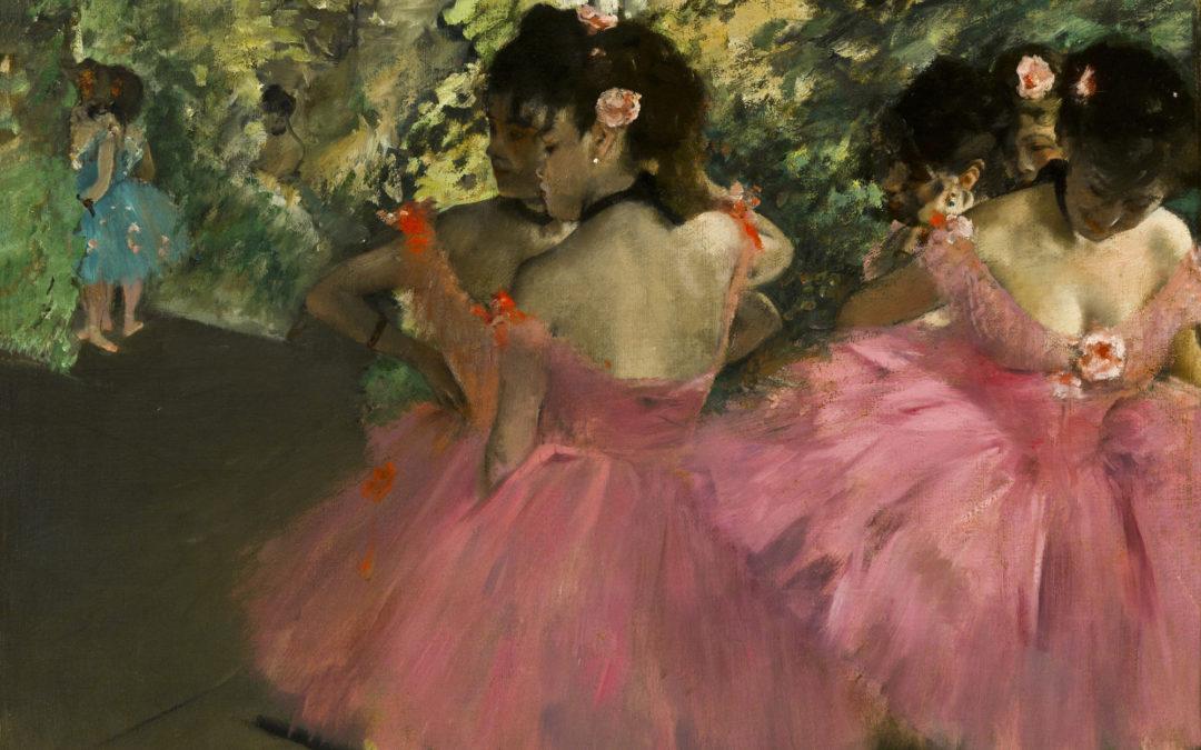 La danse classique : l'art de mélanger rigidité et perpétuelle évolution