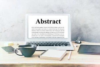 Ecrire un résumé (ou abstract) en français