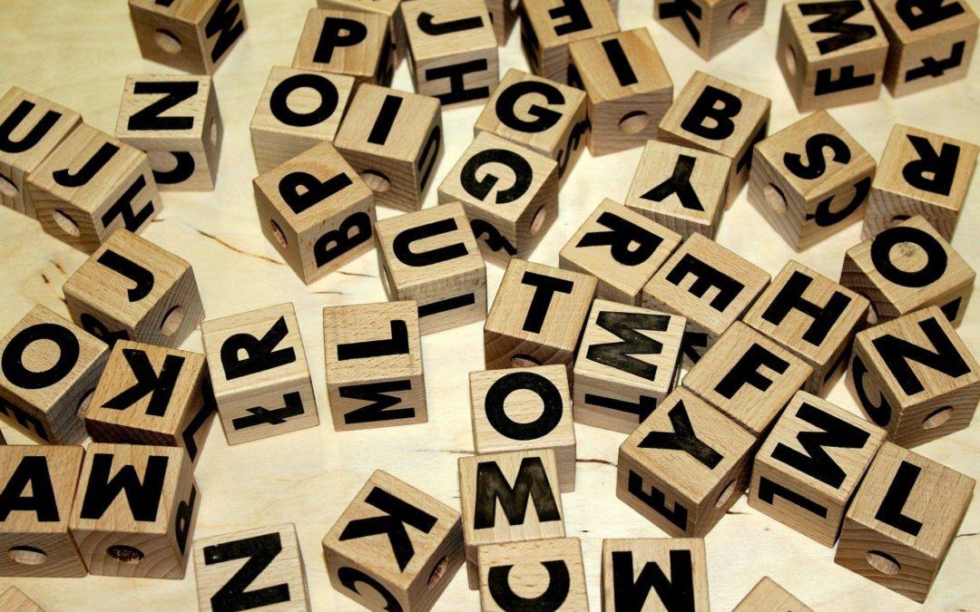 Son, phonème, graphème, lettre : vue d'ensemble et definitions