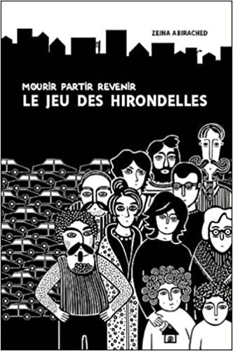 Littérature libanaise : Les romans graphiques de Zeina Abirached